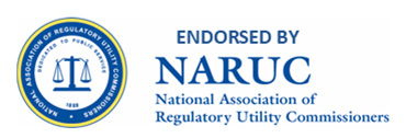 logo national association of regulatory utility commissioners