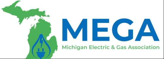 Michigan Electric and Gas Association logo